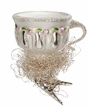 Cup of Friendship Ornament by Inge Glas