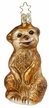 South African Meerkat Ornament by Inge Glas in Neustadt by Coburg