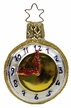 Pocket Watch Ornament by Inge Glas in Neustadt by Coburg