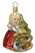 Favorite Tree Life Touch Ornament by Inge Glas in Neustadt by Coburg