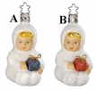 Kinder of Sharing Ornament by Inge Glas in Neustadt by Coburg - $23.50 Each