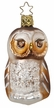 Autumn Owl Ornament by Inge Glas in Neustadt by Coburg