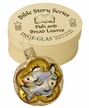 Loaves & Fishes, Boxed Ornament, Bible Story Series by Inge Glas