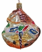 Carousel Horse Ornament by Inge Glas