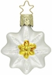 Edelweiss Ornament by Inge Glas