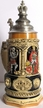 � German Beer Steins