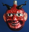 Devil Ornament by Nostalgie