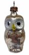 Mini Owl Ornament by Nostalgie-Christbaumschmuck UG
