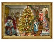 Christmas in a Victorian Home Advent Calendar published by Stuttgart-based Richard Sellmer Verlag