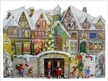 Christmas at the Walled City Advent Calendar published by Stuttgart-based Richard Sellmer Verlag