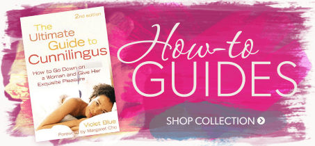 HOW-TO SEXUAL GUIDES & BOOKS