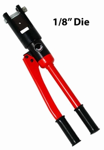"CABLE CRIMPER: For 1/8""cable railing systems"