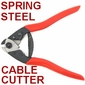 "<strong>CABLE CUTTER for 1/8"" cable railing</strong>"