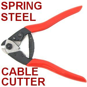 1/8 cable railing cable cutter
