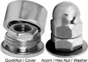 Cable Railing Fittings - Field Swaged Assembly
