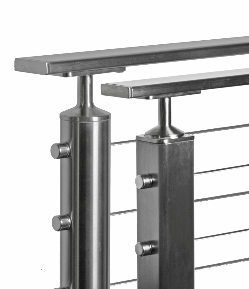 stainless steel railing catalogue pdf