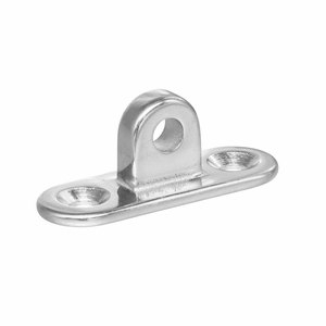 Surface Mount Eye: For cable railing sytems