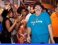 Tom Joyner Cruise Excursion