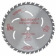 "Big Foot 51225  10-1/4"" x 36 Tooth ATB Circular Saw Blade (BFCB)"