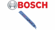 Bosch Reciprocating Saw Blades