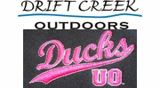 Drift Creek Ladies UO - Oregon Ducks Fleece Jackets