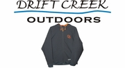 Drift Creek OSU - Oregon State Beavers Water Resistant Full Zip Hoodies