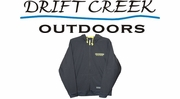 Drift Creek UO - Oregon Ducks Water Resistant Full Zip Hoodies