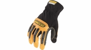 Ironclad RWG2-04-L  Ranchworx Leather Gloves - Large