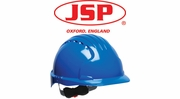 JSP Safety Hard Hats and Glasses