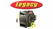 Legacy ZillaReel Retractable Air Hose Reels