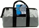 Performance Tool 1939  15 Inch Wide-Mouth Tool Bag