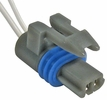 Pico 5608PT  1988-On GM ABS Wheel Speed Sensor Two Lead Wiring Pigtail (12126499)