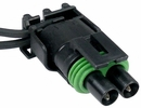 Pico 5611A  1980-1990 GM Mixture Control Solenoid Two Lead Wiring Pigtail 25 Per Package