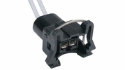 Pico 5621A  1986-On GM Multi Port Fuel Injector Solenoid Two Lead Wiring Pigtail (12085491) 25 Per Package