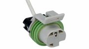 Pico 5644A  1987-1994 GM Single Pin Oil Pressure Switch Single Lead Wiring Pigtail (12085500) 25 Per Package