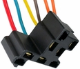 Pico 5658A  1968-On GM Headlight Switch Six Lead Wiring Pigtail (88860485) 25 Per Package