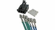 Pico 5782A  1999-2004 Jeep Grand Cherokee Ford Blower Motor Resistor Pigtail (5102406AA) 25 Sets Per Package