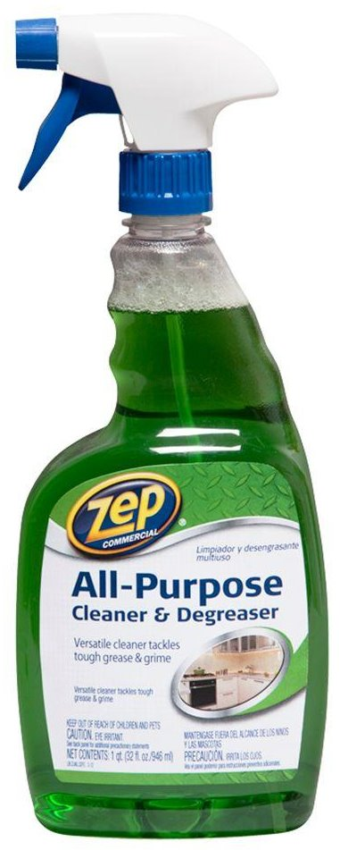 Zep Commercial Zuall32 All Purpose Cleaner Amp Degreaser