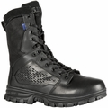 5.11 Tactical EVO 8 Inch Side Zip Insulated Tactical Boot 12348
