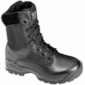 511 Tactical A.T.A.C. 8 Inch  Storm Sidezip Waterproof Boot