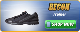 Tactical Trainer Recon