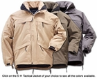 511 Tactical Series Jackets