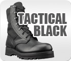 Altama Tactical Black Boots