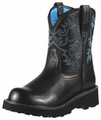 Ariat Fatbaby Western Boots 10000833