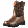 Ariat FatBaby Womens Cowboy Boots 10000824