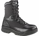 Bates 8 Inch Side Zip Steel Toe Boot E02320