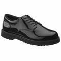 Bates High Gloss Oxford Duty Shoe E22141