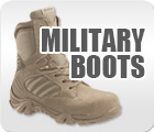 Bates Military Boots