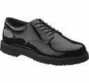 Bates Women's High Gloss Duty Oxford E22741