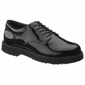 Bates Women's High Gloss Oxford Duty Shoe E22741